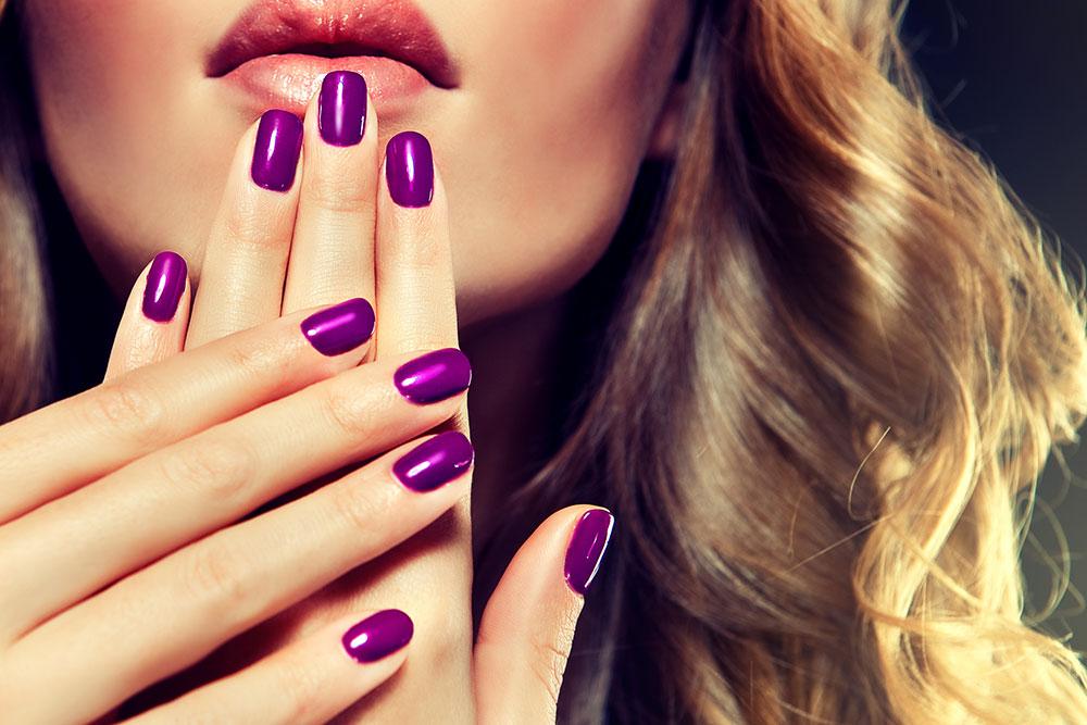 V Attractive Nails & Spa Gallery Item