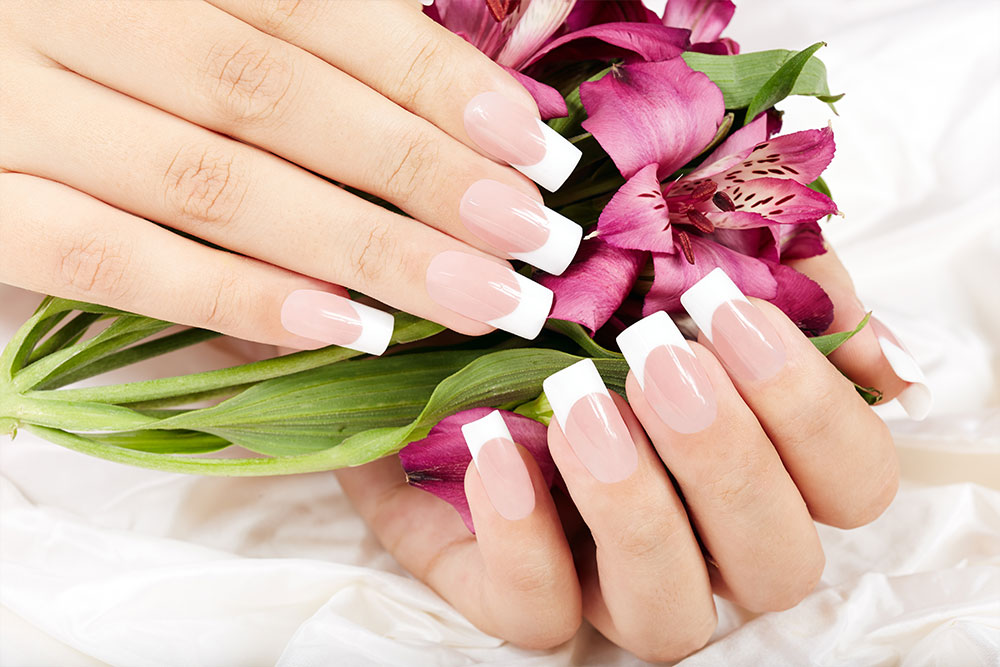 V Attractive Nails & Spa Gallery Item