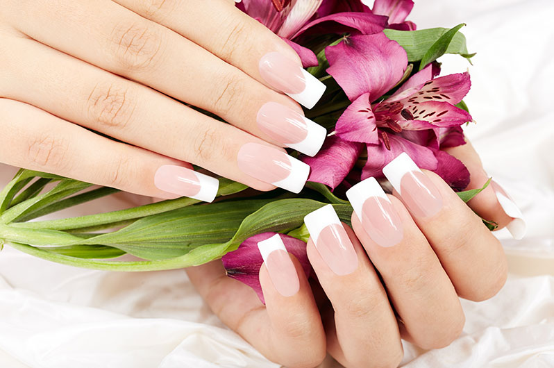V Attractive Nails & Spa Gel and Acrylic Services