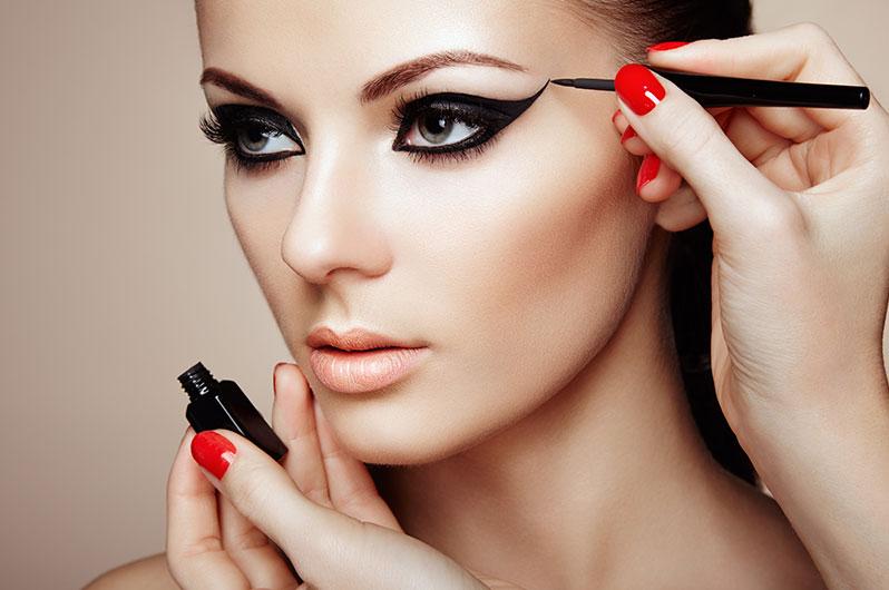 V Attractive Nails & Spa Makeup Services